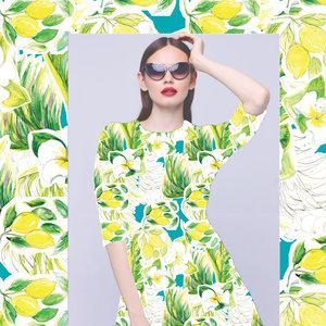Tropic of Lemon