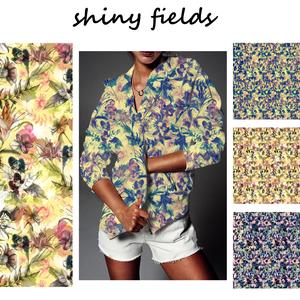 Shiny Fields