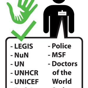 Who are helpers - badges