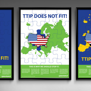 TTIP DOES NOT FIT!