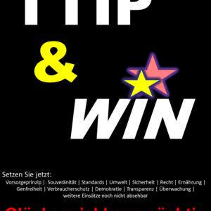 TTIP & WIN