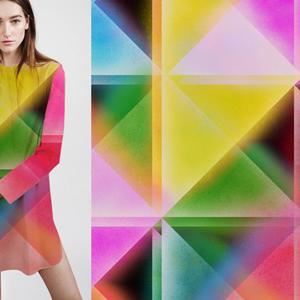 geometric meets softness the second