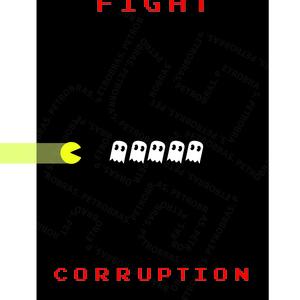 Fight Corruption:Petrobras