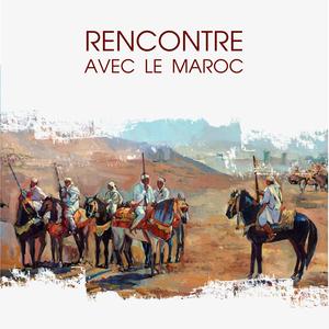 Rencontre avec le Maroc