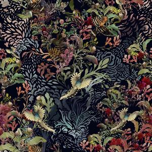 Floral Patterns for Madreperola