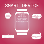 SMART DEVICE - WEARABLE