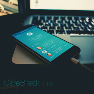 CareBreak App + Virtual Assistent