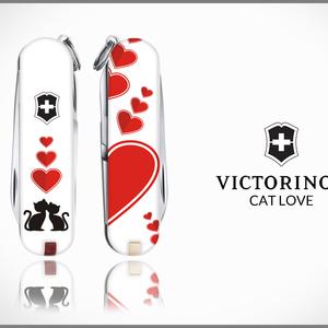 CAT LOVE..