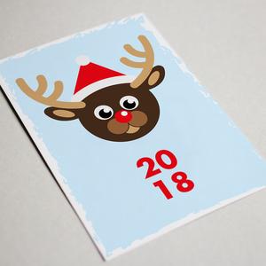 Reindeer 2018