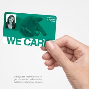 WeCare membership