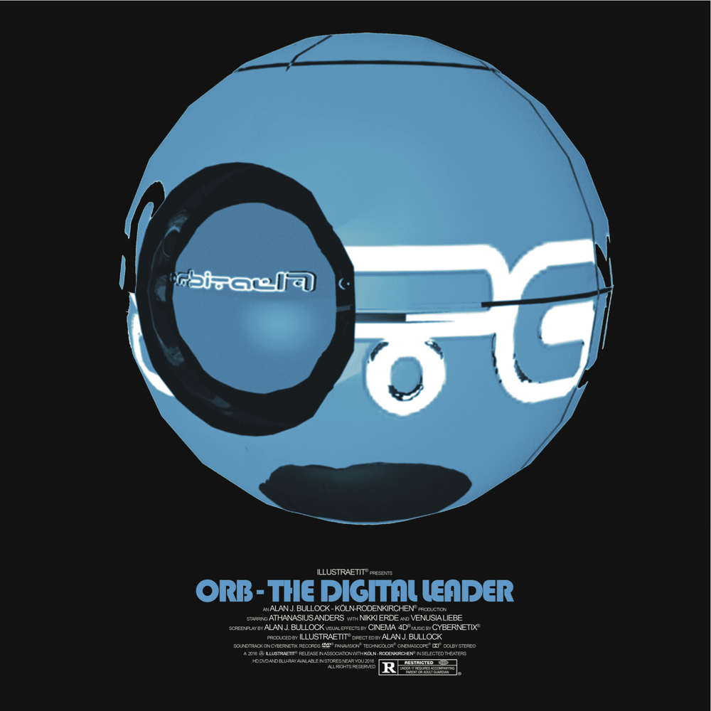The Digital Leader / Follow The Leader