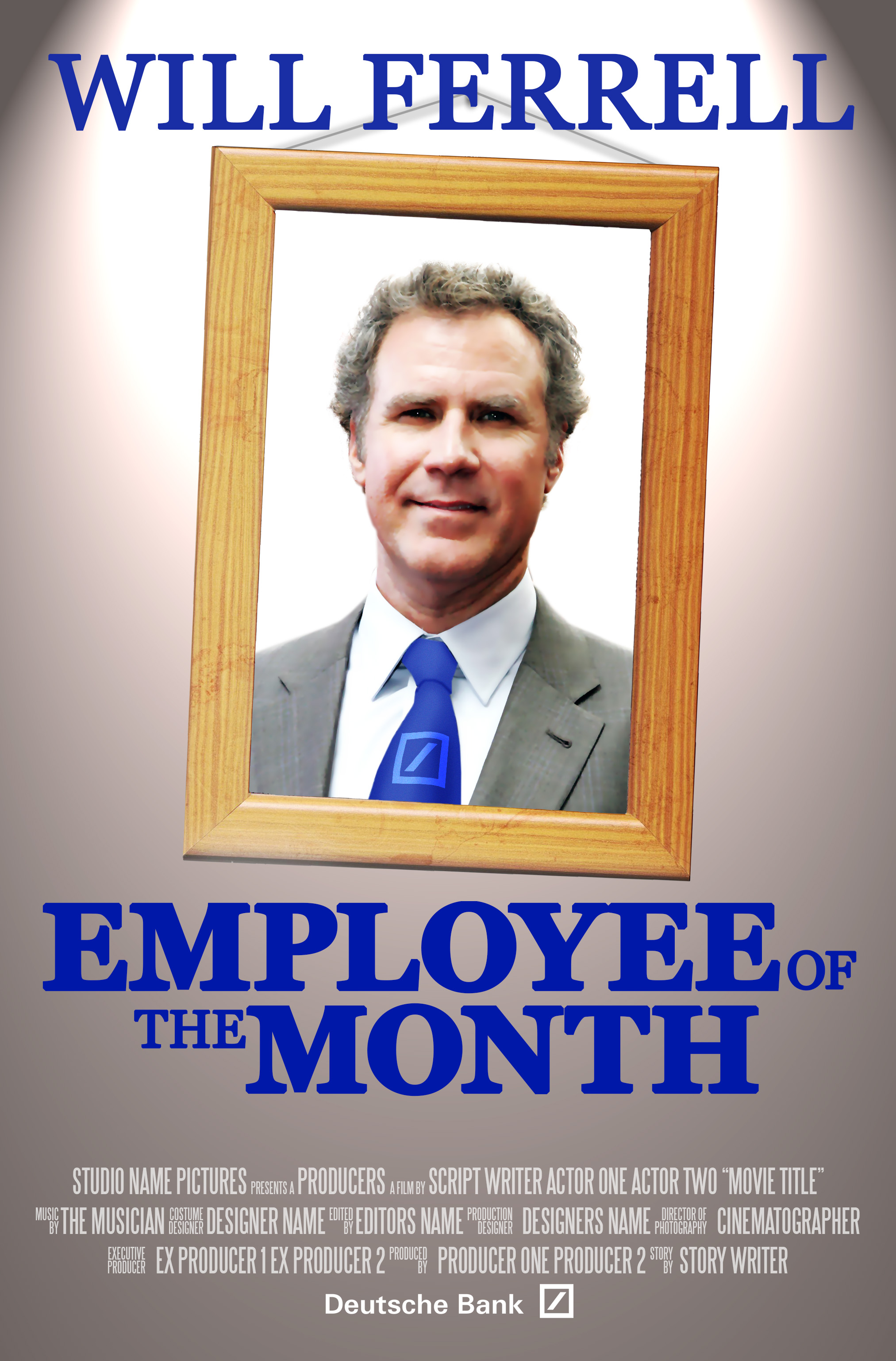 jovoto employee of the month follow the leader deutsche bank