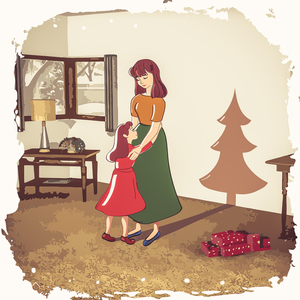 Winter family tree