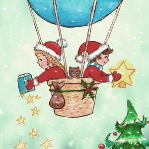 Christmas Dream Flight