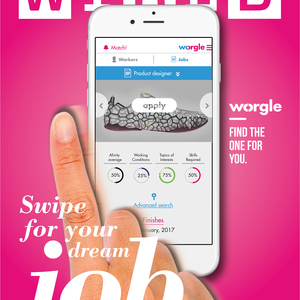 Worgle