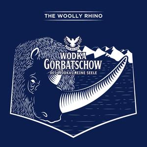 -the wooly rhino-