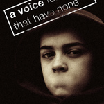 A voice for those that have none