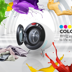 Color Reviver by Miele
