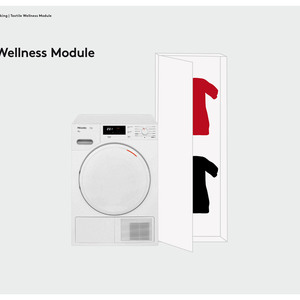 Textile Wellness Module (Update)