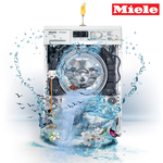 Breeze of paradise by Miele