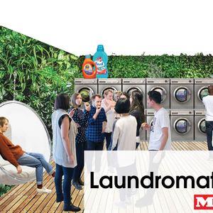 Laundromat 2.0