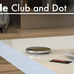 Miele Club and Miele Dot