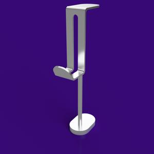 Aloomi Headphone Stand