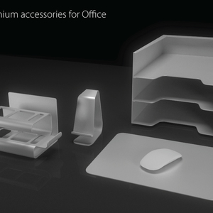OFFICE ACCESSORIES [Update 30.06]