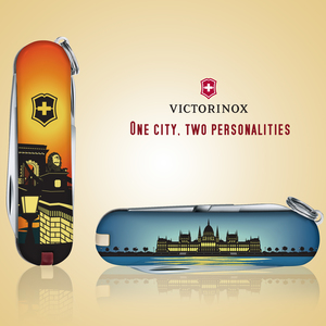 One city, two personalities - BUDAPEST