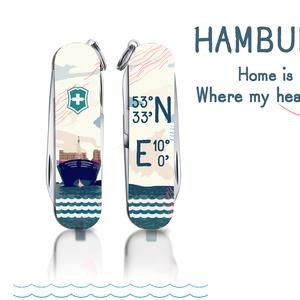Hamburg- My Home