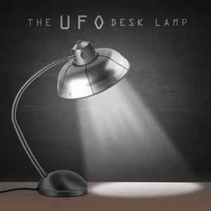 THE UFO DESK LAMP