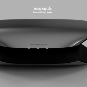 Sound Capsule