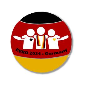 EURO Logo 2024