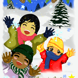 LOVE OF SNOW