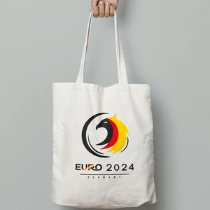 The eagle in Europe - EURO 2024 - Germany