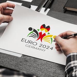 Emblem Germany 2024