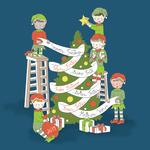 Little elfs