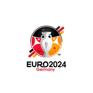 Euro 2024 Germany Logo