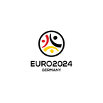 EURO 2024 - Germany Logo Design
