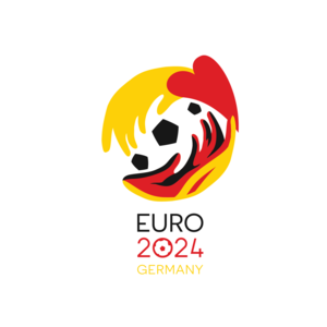 EURO 2024 Germany - Happy Together