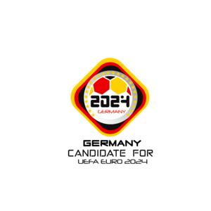 EURO 2024 Ball