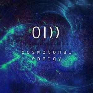 om – cosmotonal energy
