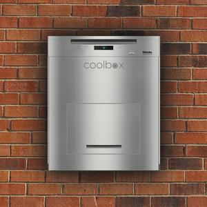 Coolbox Concept