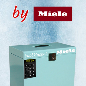 Cool Basket by Miele