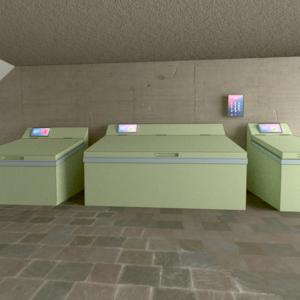 Modular PolarBox