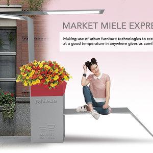 MARKET MIELE EXPRESS