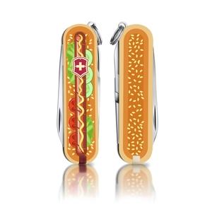 Indian Hot Dog
