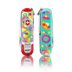 Candy Time Machine