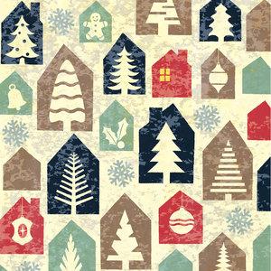 Houses & Trees   ⭐️ Update! ⭐️
