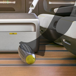 Buzz Active Footrest
